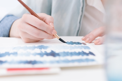 Artists Seek To Help The Hounds