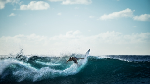 Surf Safe: Angle 2: