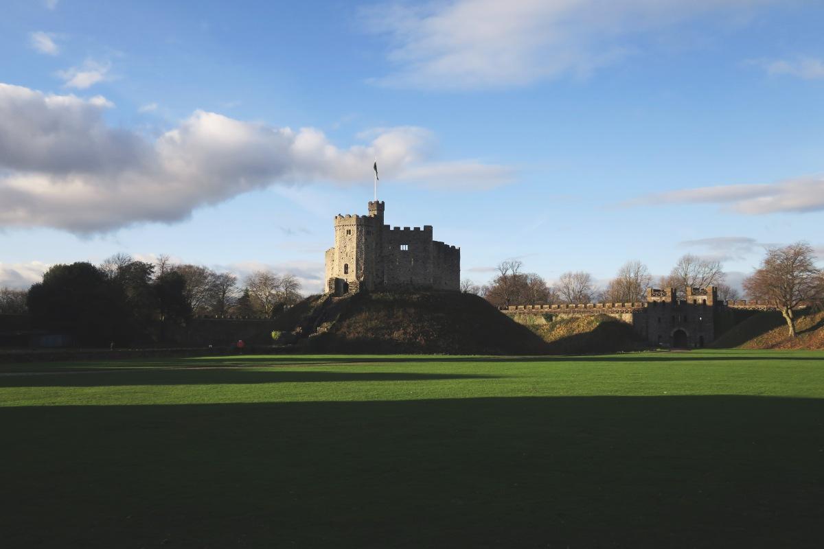 Cardiff To Stonehenge Tour