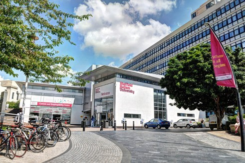 Sheffield Hallam University's Different Style of Education
